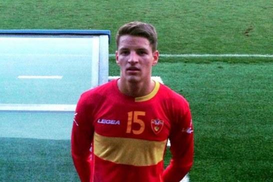 Mladi Crnogorac potpisao za Dortmund