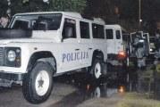 U Podgorici: Devet lica uhapšeno zbog droge