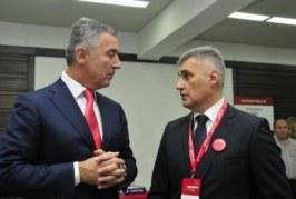 Brajović se konsultuje s Milom