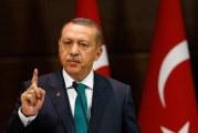 Erdogan: Eskalacija sukoba u Siriji