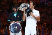 Federer osvojio 20. gren slem titulu