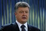 Porošenko odlučio: NATO u Ukrajini