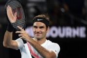 Federer u finalu Melburna