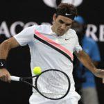 Federer na Čunga u polufinalu