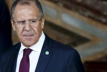 Lavrov razgovarao sa ukrajinskim kolegom