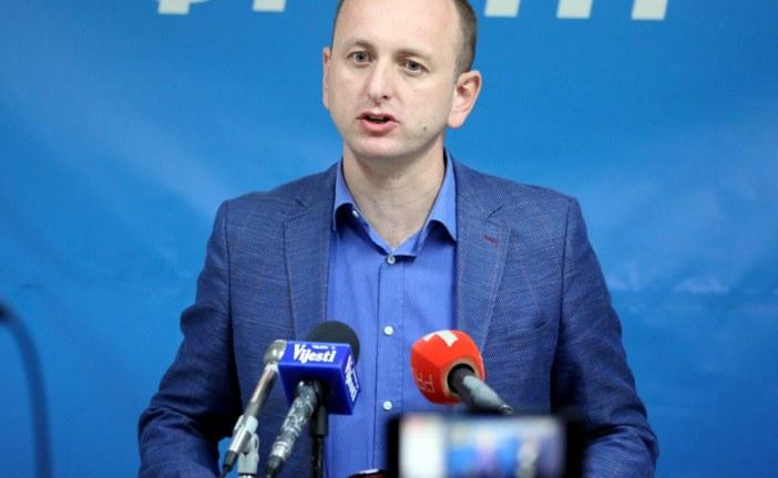 Milan Knežević o Radomiru Ivanoviću: Istražni sudija za nerasvijetljena ubistva