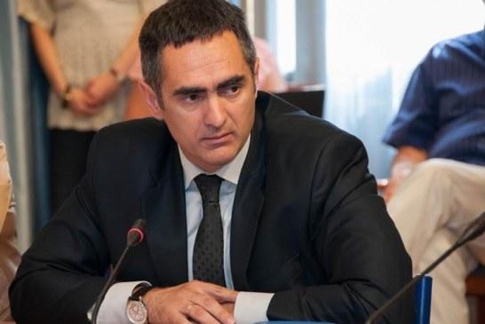 Damjanović neće u Ameriku sa ljudima iz režima