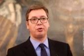 Vučić: Smrt civila tokom NATO agresije za nas će uvijek biti zločin