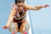 Španović pobijedila u Diseldorfu uz rekord sezone