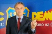 Lekić: Đukanović je šampion u proizvodnji izdajnika