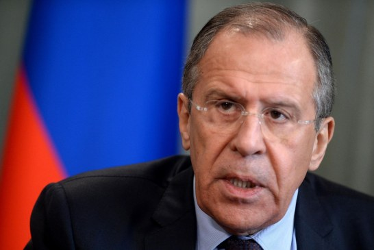Lavrov: Optužbe bez dokaza