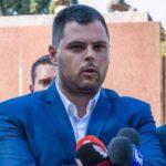 """Kovačević: Šoć i Vijesti promovišu stavove Milove koalicije """"Da živimo bolje""""!"""