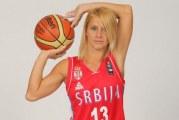 Milica Dabović za Borbu: Uželjela sam se košarke, vraćam se pod obruče