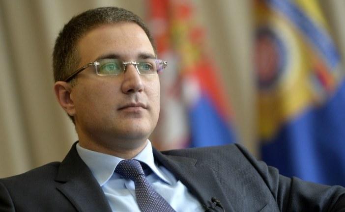 Stefanović: Priština podmićuje zemlje da uđe u Interpol