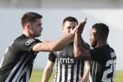 Partizan deklasirao Ermis na pripremama