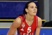 Sonja Petrović MVP Evrolige