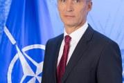 "Stoltenberg: NATO ne želi novi ""hladni rat"" sa Rusijom"