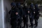 Akcija u gradu: Kriminalci na udaru podgoričke policije