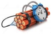 Nova eksplozija u Podgorici: Bomba pukla u Dahni