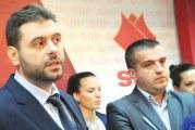 Vujović: Draginja istinski kandidat građanske Crne Gore