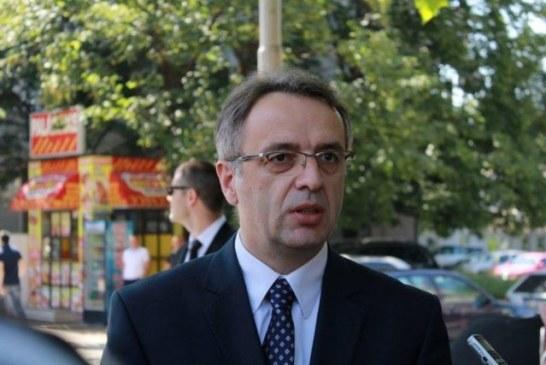 Danilović Vladi i NKT-u: Treba da vas je sramota!
