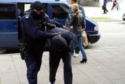 """Uhapšen Stefan Kruščić (21): Pijani """"varvar"""" vrijeđao inspektore i prijetio da će ih ubiti"""
