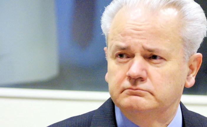 Milošević predvidio sadašnjost: Crnu Goru će okupirati mafija!