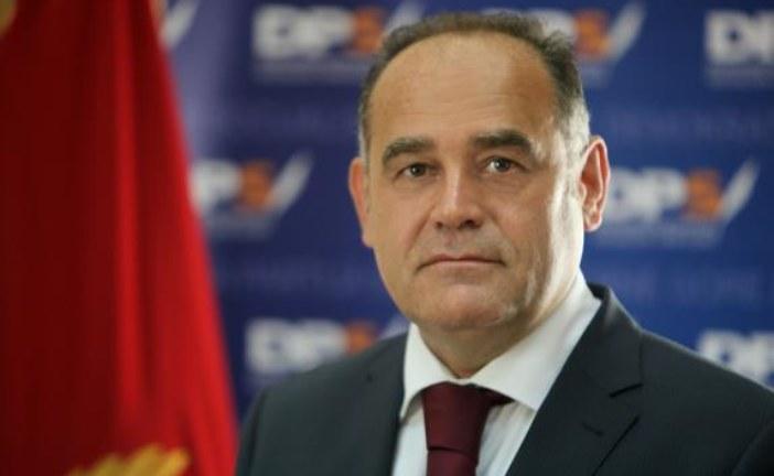 Čudna logika: Simoviću odgovorno to što DPS nema kandidata