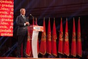 Đukanović u Bijelom Polju: Da završimo što smo započeli
