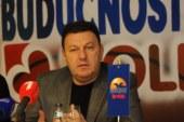 Bokan: Čovićeve izjave doživljavamo kao lične, igraćemo Evroligu