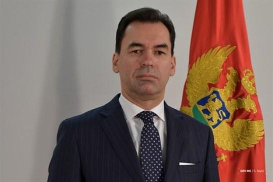 Slika i prilika države: Pažin se sad sjetio Marovića, a pustio Sinđelića da pobjegne