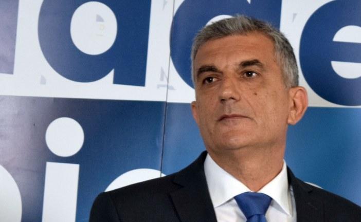 Bojanić: Biću predsjednik svih građana