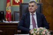 Brajović: RTCG mora biti servis građana, a ne NVO organizacija ili partija