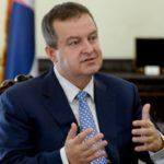 Dačić: Prvi srpski glavni grad je bio Prizren