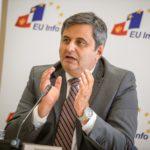 Radunović: Sramno miješanje Ambasade SAD-a!