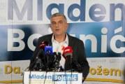 Bojanić: Većina sudija Ustavnog suda podlegla političkom pritisku