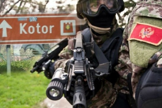 Obračun kotorskih klanova: Kokainski rat odnio 30 žrtava