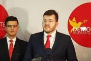 Koprivica: Stanković i kompletno tužilaštvo da podnesu ostavku
