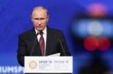 Putin: Odlazim s mjesta predsjednika 2024.
