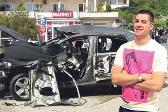 """Po """"preporuci"""" komandira Duška Koprivice: Policajci davali krv za pripadnika """"kavačkog klana""""!"""
