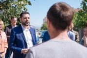 Vujović: Podgorica da se razvija planski, a ne stihijski