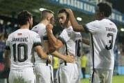 Preokret u Surdulici: Partizan stigao do trofeja