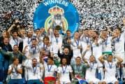 Treća titula u nizu: Real pokorio Evropu