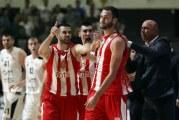 Zvezda u finalu, Partizan na raspustu