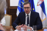 Vučić: Situacija komplikovanija nego što je bila pred Prvi svjetski rat