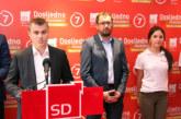 SD planira unapređenje saobraćajne infrastrukture u Podgorici