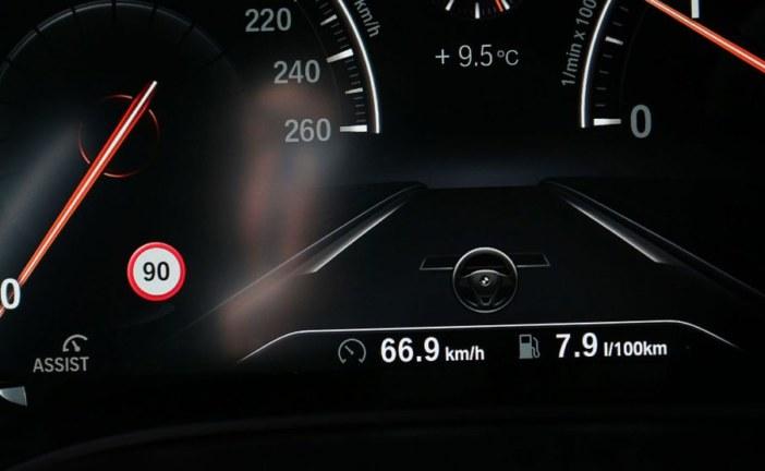 Oduzeta vozačka B. V. (23): Jurio 173 kilometаra na sat