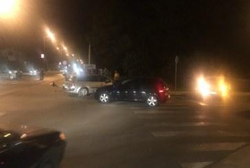 Težak udes ka Zlatici: Četiri vozila učestvovala u karambolu, ima povrijeđenih!
