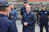 Stefanović: Hoćemo policiju koja će obezbijediti mir