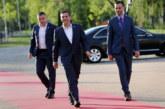 """Cipras najavio """"veliku pobjedu"""": Makedonija bira između dva imena"""